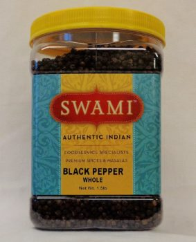 SW JSW Black Pepper Whole FRONT