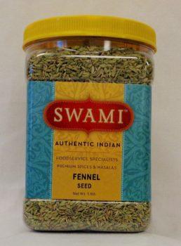 SW JSW Fennel Seed FRONT