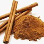 cinamom powder
