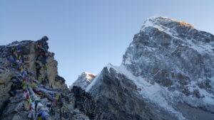 Everest Base Camp: Summit a Himalayan Peak