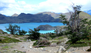 Patagonia is pristine. Patagonia is pretty. Patagonia is a Paradise.