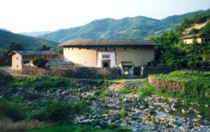 Fujian Tulou Hakka: Su Family Ancestral Home