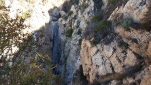 Canyoneering in Rubio Canyon: Thalehaha Falls
