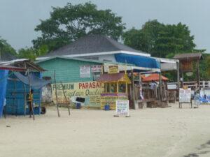 Parasailing the Jamaican Coast: Negril Parasailing Beach Spot