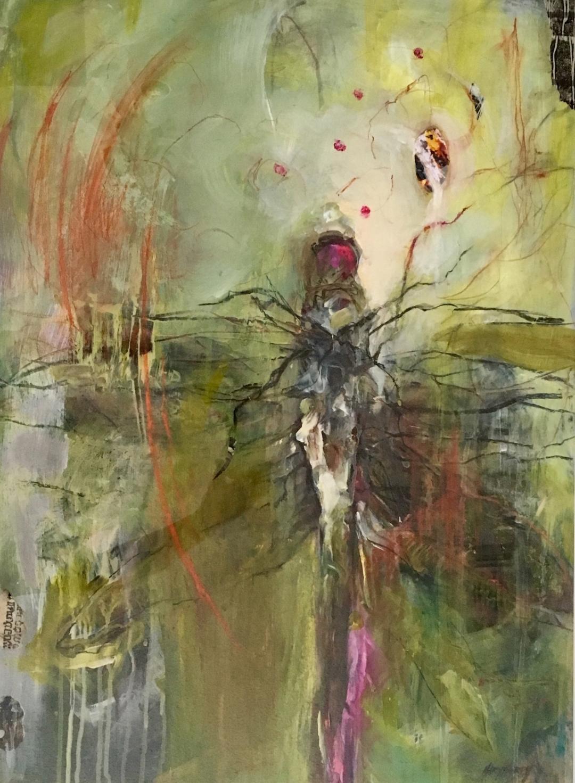 Mary Hardy-