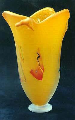 Unitlted Vase2