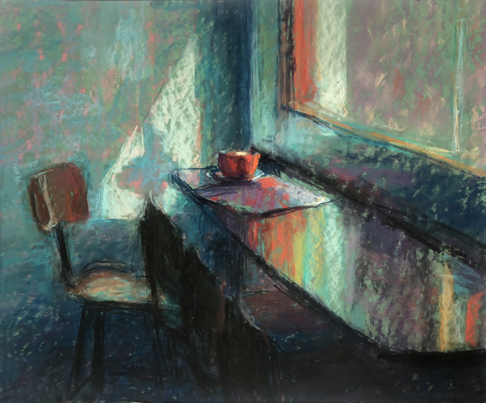 Sandra Burshell-ORANGE CUP 18x21.375 web