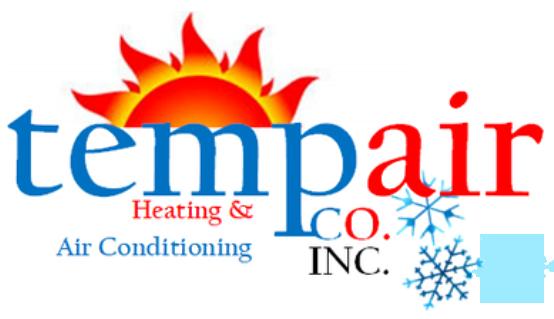 Temp Air Company