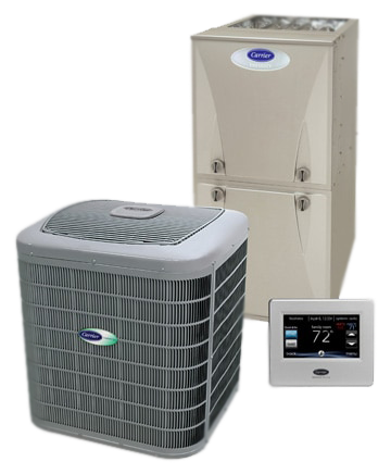 Heating, Cooling and Air Conditioning
