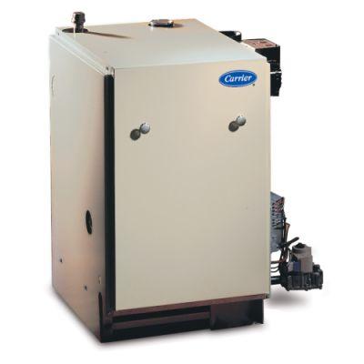 BW3 Performance 84 Gas-Fired Boiler
