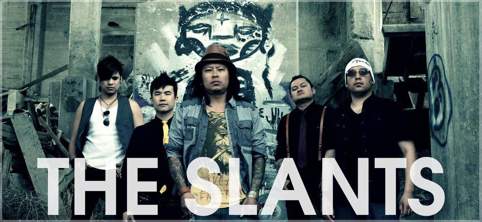 The Slants