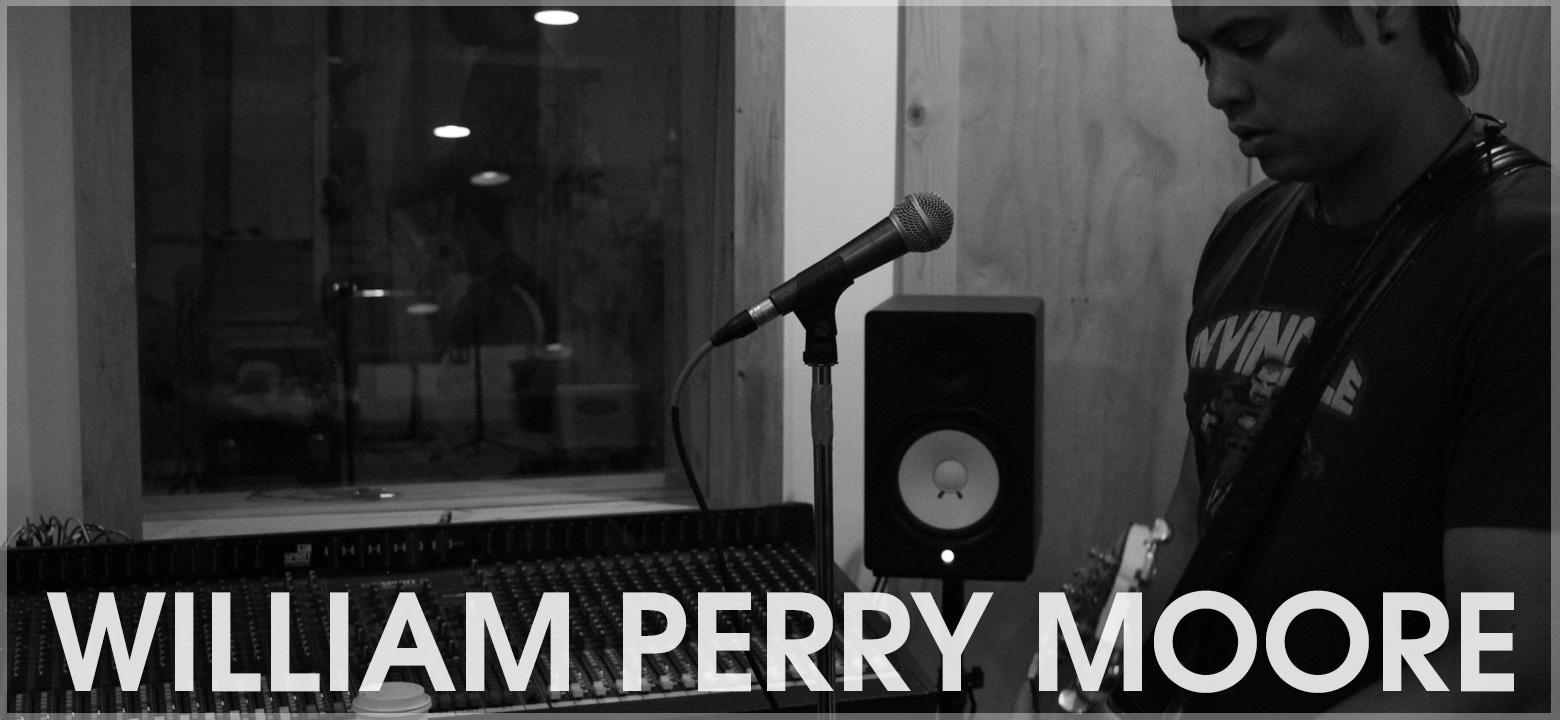 William Perry Moore