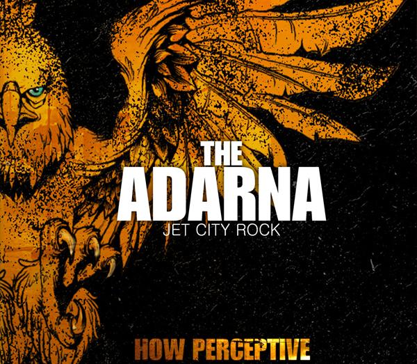 How Perceptive (2015) The Adarna