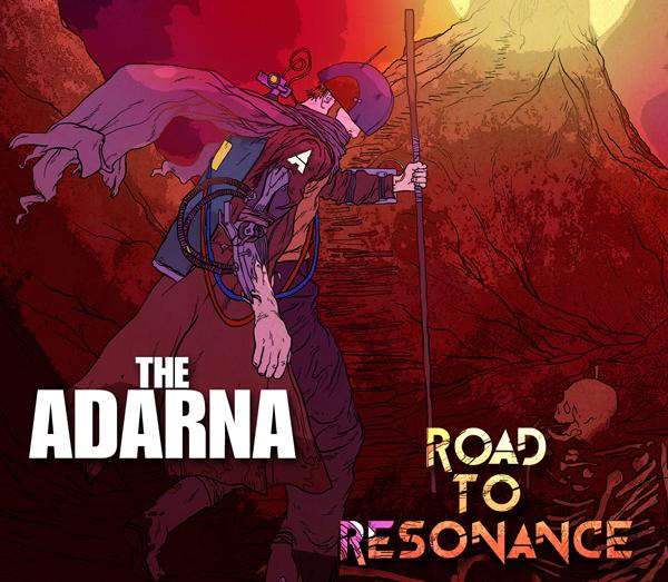 The Adarna - Road to Resonance (2018)