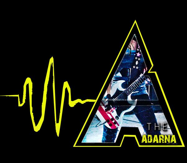 The Adarna - Self-Titled EP (2012)