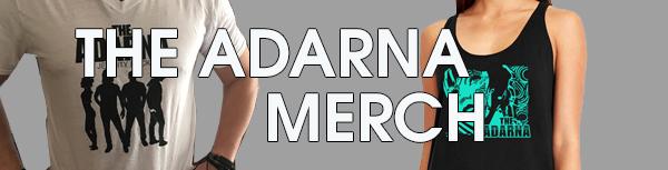 The Adarna Merch