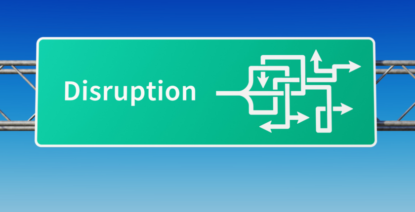 Preparing for business disruptions