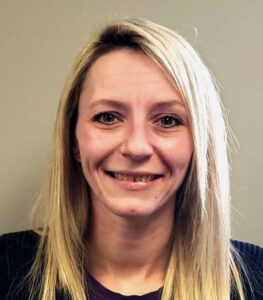 Ashley Smith - Twin City Staffing Recruiter