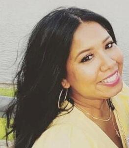 Michelle Green, Recruiter