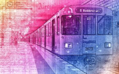 Epiphany on Platform 4