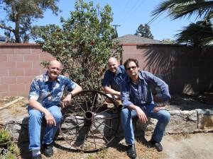 Stan, Dustin & Quinn
