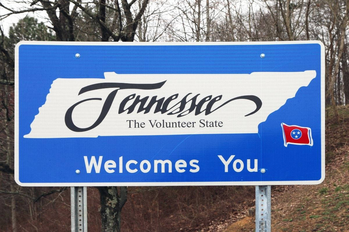 How to Change Your Name in Tennessee