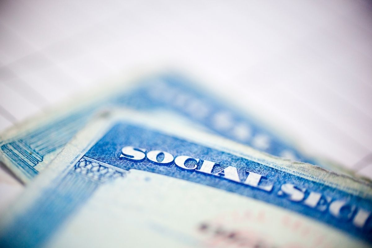 How To Get A Temporary Social Security Card Print Out