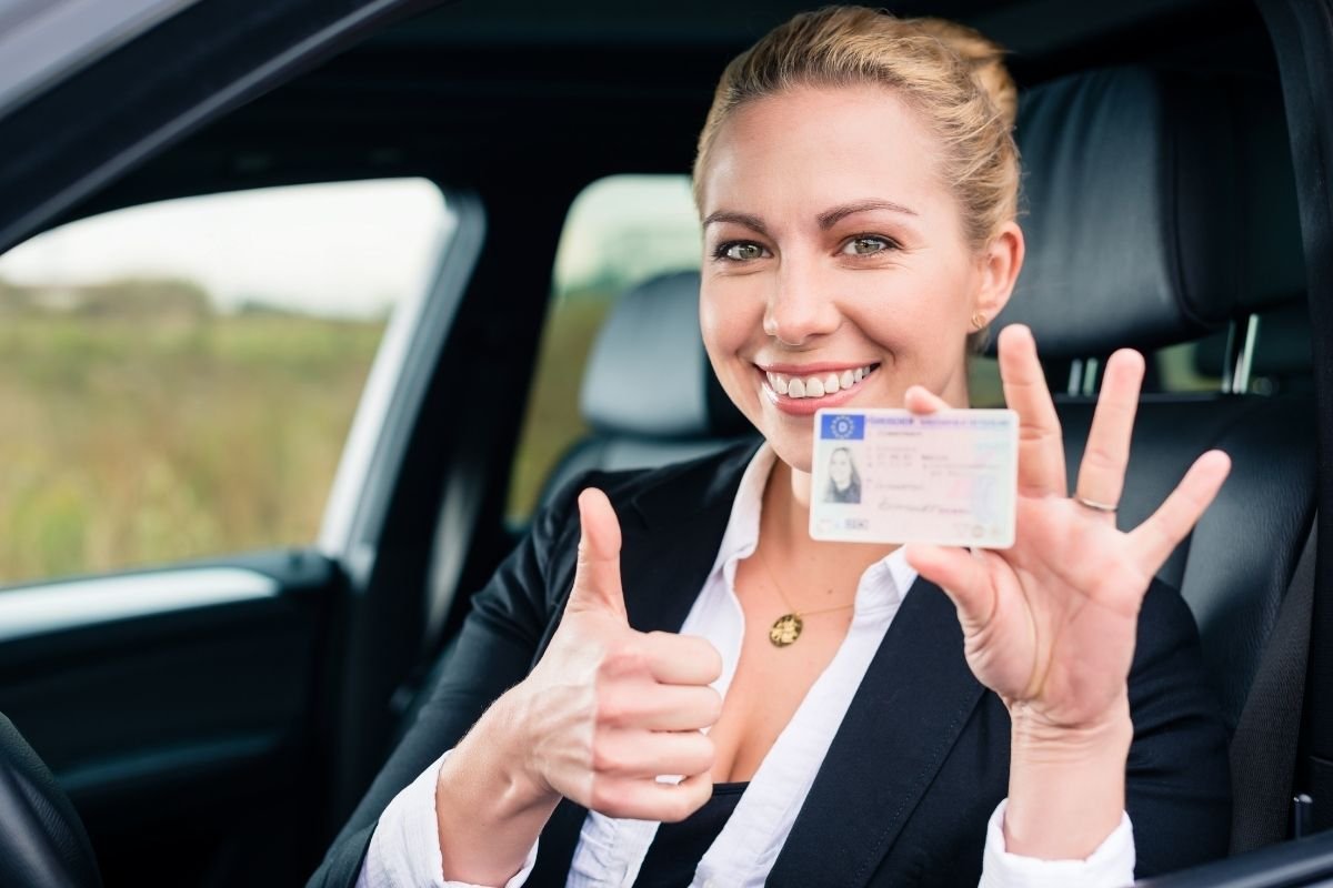 How to Get an Ohio Commercial Driver's License