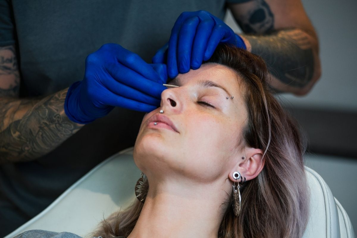 How Old Do You Have to Be to Get a Piercing?