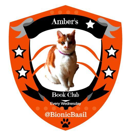 Amber's Book Club Badge