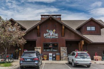 the hungry moose serves best quick food in big sky