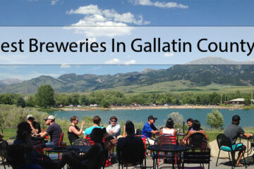 With so many breweries in the area, we had a tough time choosing our favorites. Here are the breweries we think combine amazing beer with great experiences.