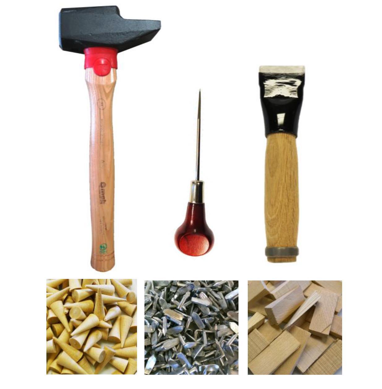 Barrel Repair Kit
