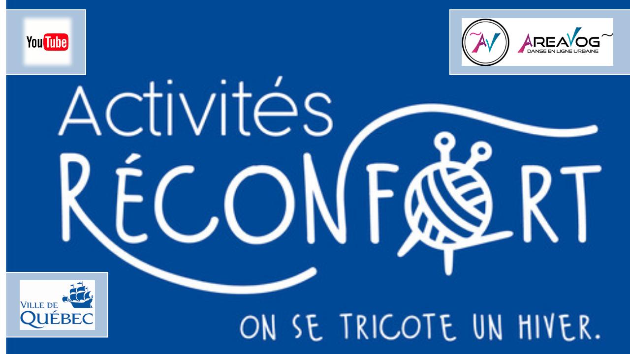 Activités Ville de Québec