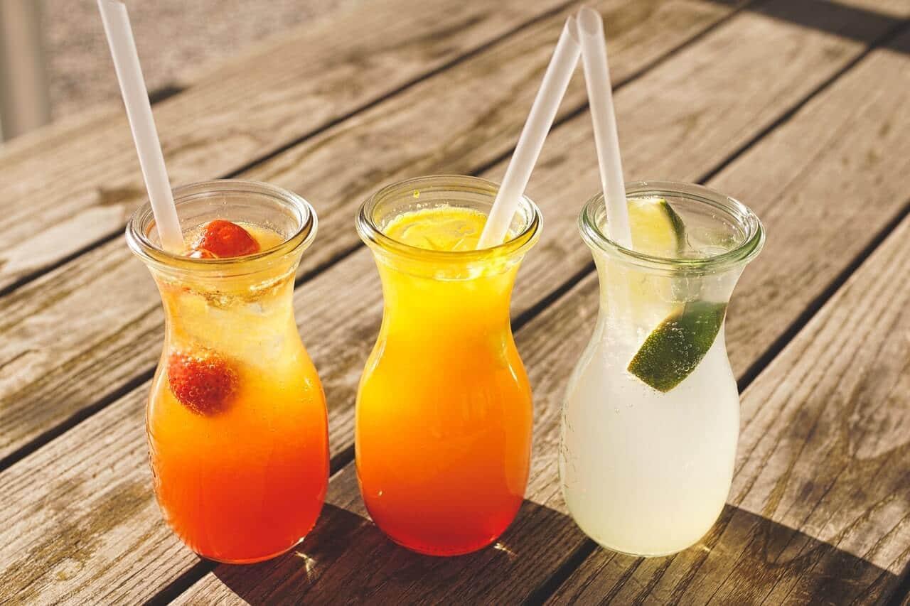 HuiYuan Juice is developing - food tech news in asia