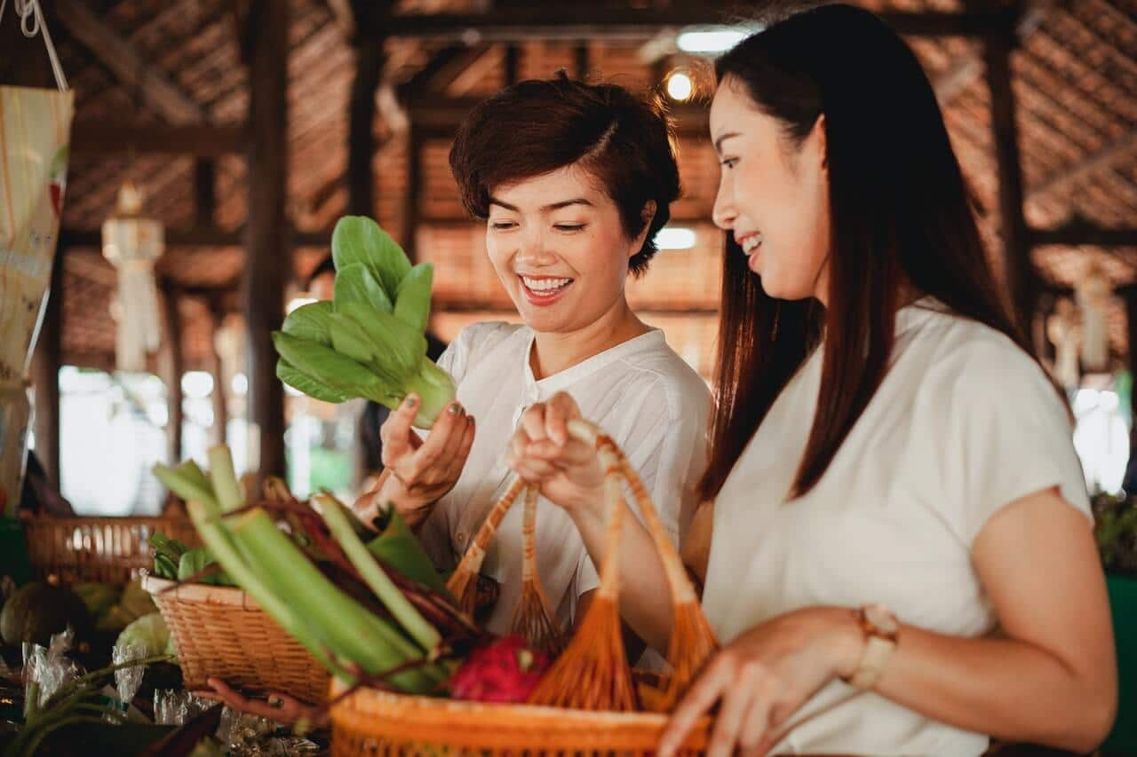 Generation Z in China - food tech news in asia