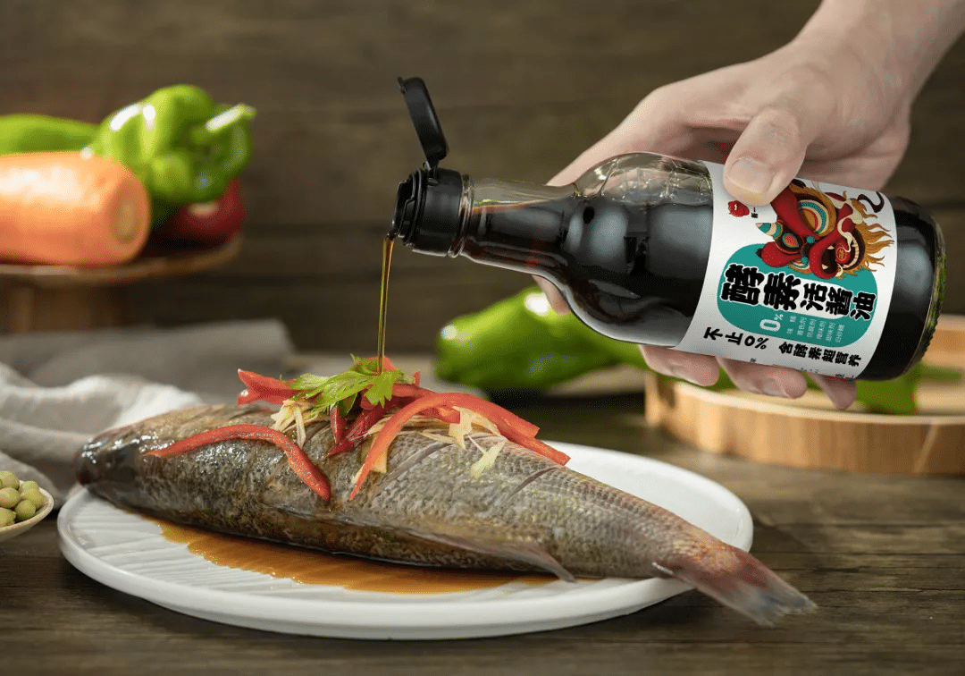 Kouweiquan a domestic condiment brand in China - Food tech news in Asia