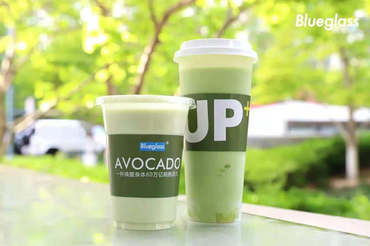 Blueglass - food tech news in Asia