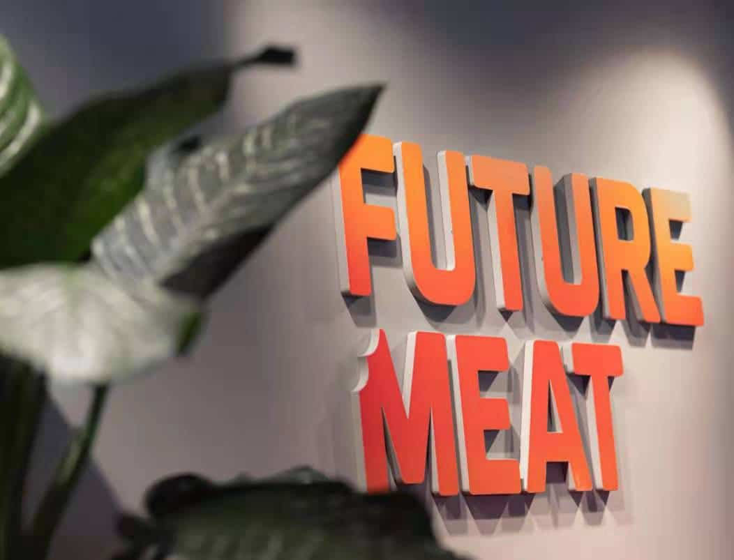 FMT opened the first cultured meat facility - food tech news in Asia