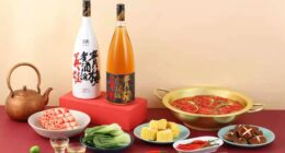 Fruit wine of Putian cool drink - food tech news in Asia