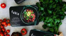 Fable got investment - food tech news in Asia