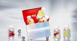 Protein brand ffit8 launched protein milkshake - food tech news in Asia
