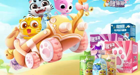 Healthy snacks Duomaomao secured investment - food tech news in Asia