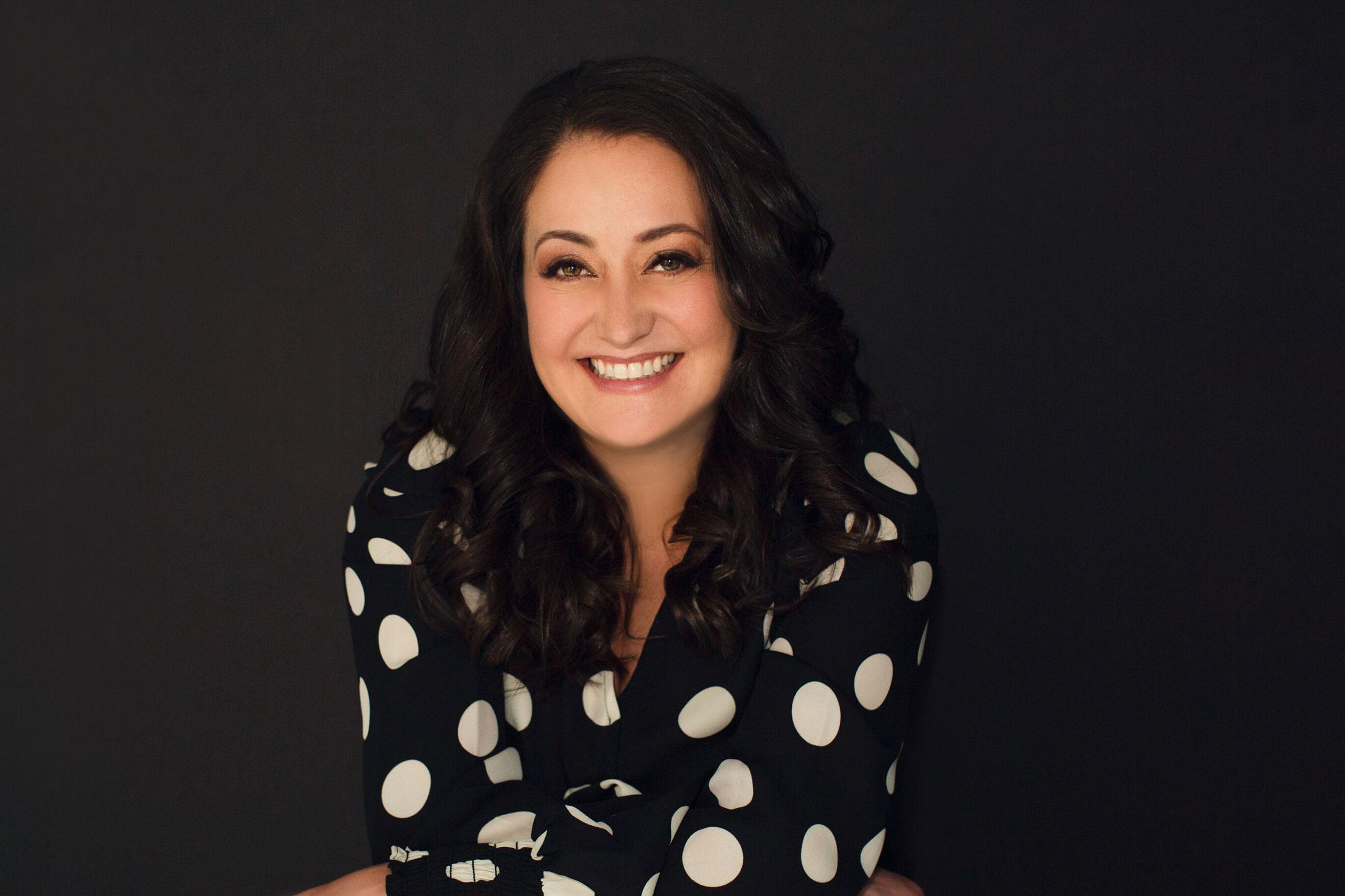Suzanne O'Brien