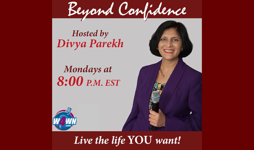 Beyond Confidence podcast