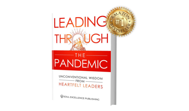 Leading Through the Pandemic