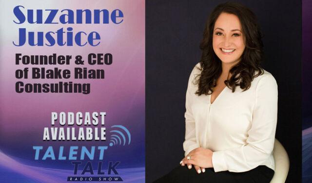 Talent Talk Radio