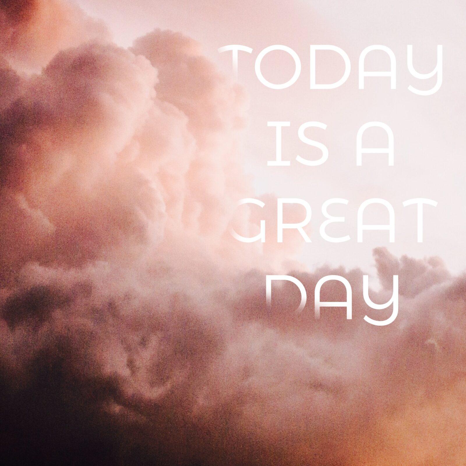 morning mantra inspiration