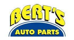 Bert's-Auto-Parts-Logo
