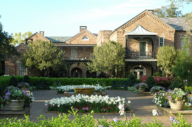 Bellingrath Gardens & Home